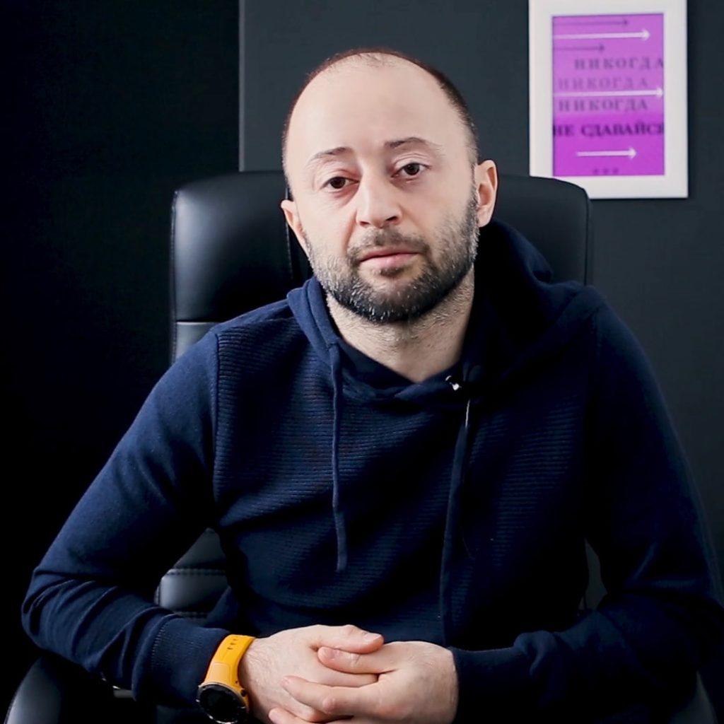"""Управляющий партнер магазина """"MAVI"""""""